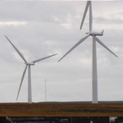 Case Study No. 04 Castlemilk Wind Park - Glasgow
