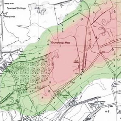 Case Study No. 09 Odour Impact Assessment Waste Treatment Facility - Lanarkshire