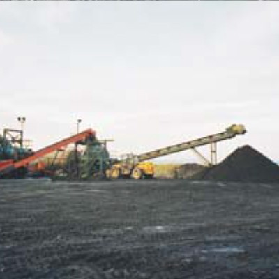 Case Study No. 12 Dust and PM10 from Opencast Mining - Fife