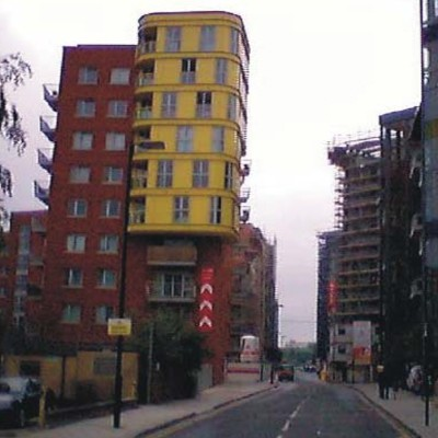 Case Study No. 13 Odour Impact Assessment of MSW affecting Housing - London